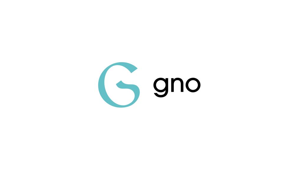 logo design gno branding case study