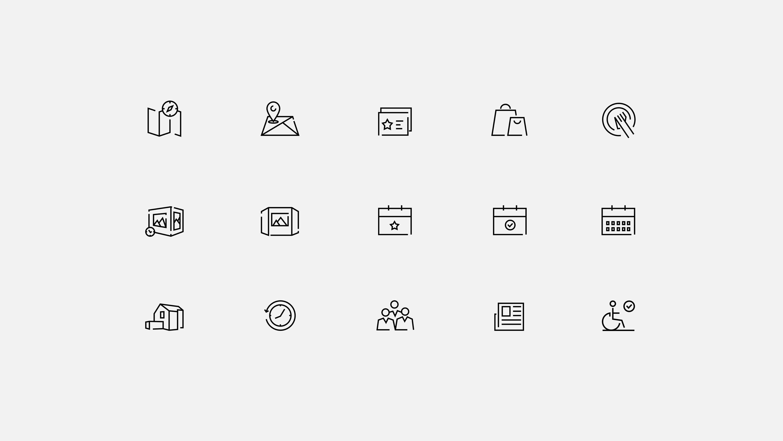 icons lumen museum