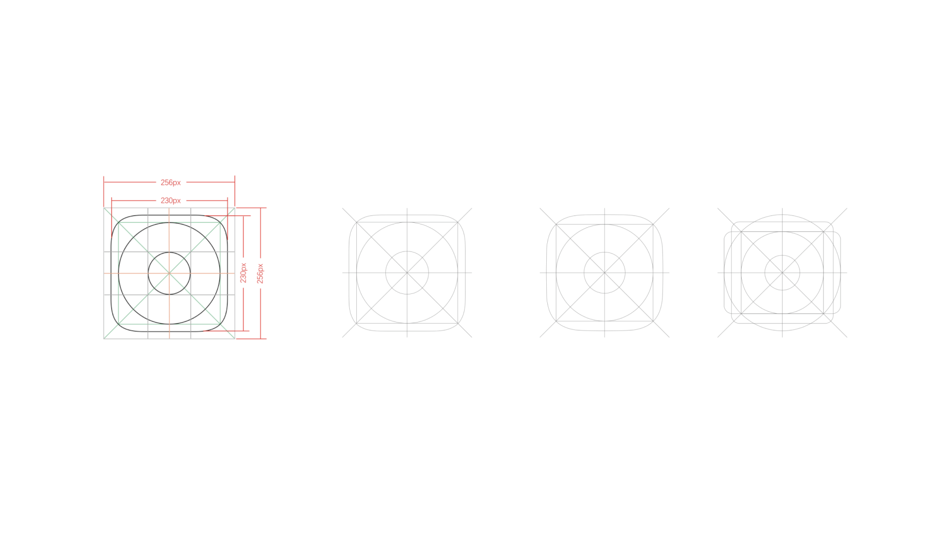 HUAWEI_EMUI_icons_tubik design structure