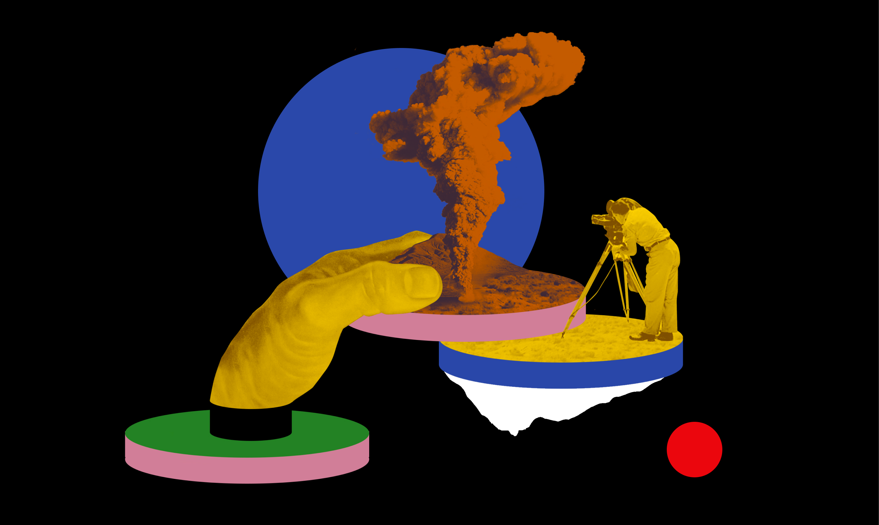 tubik case study illuminating radioactivity
