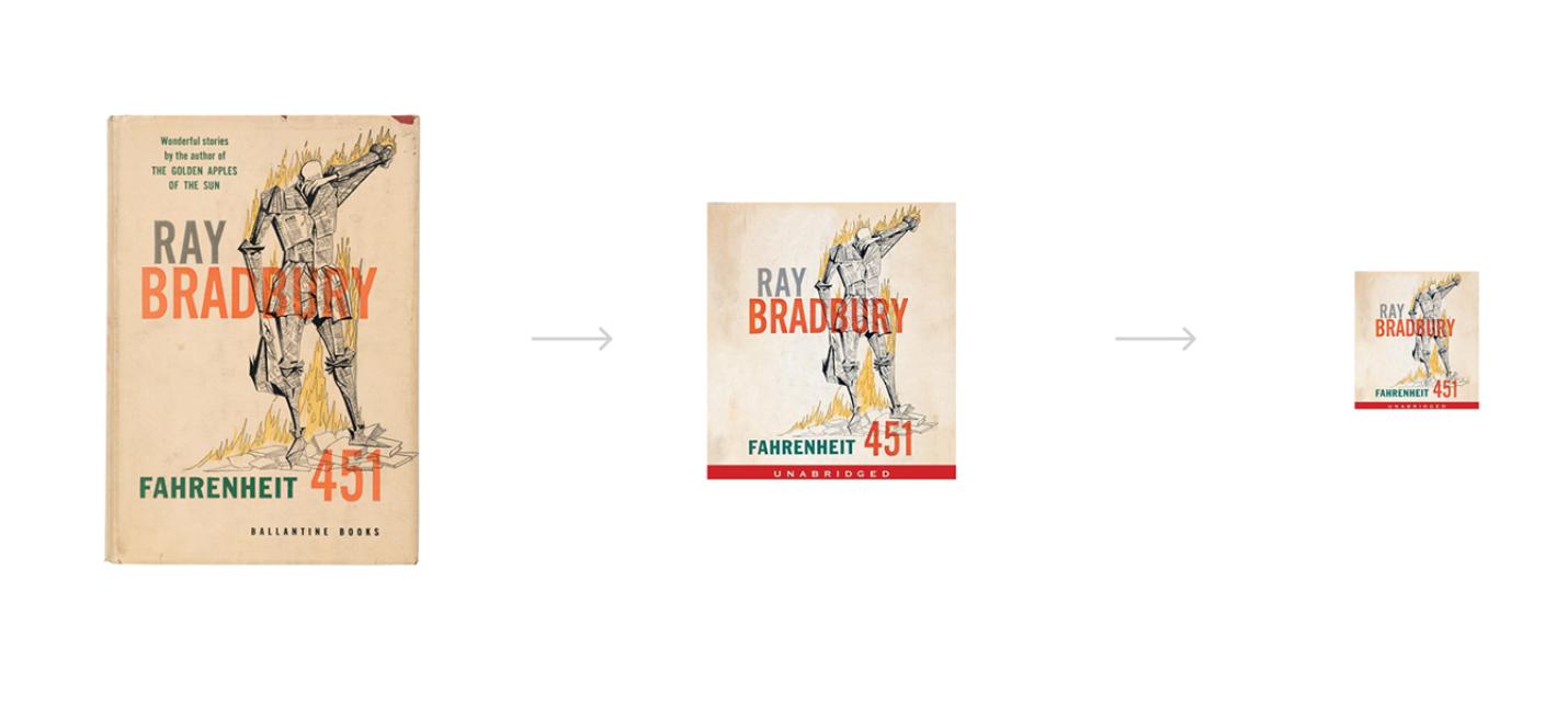 book cover digital