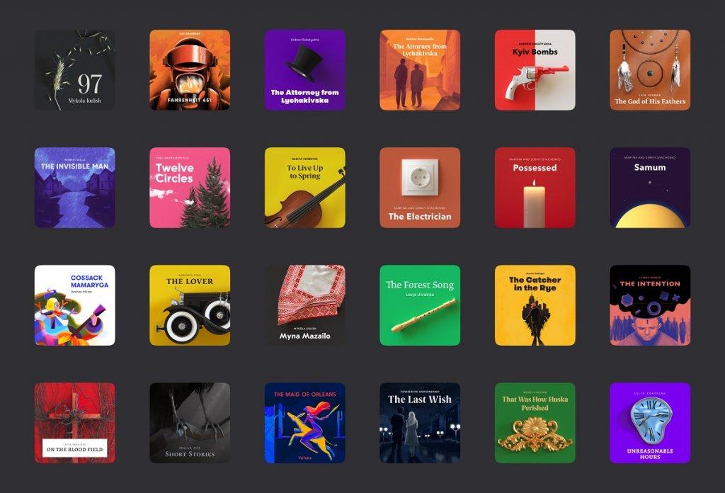 book covers design case study