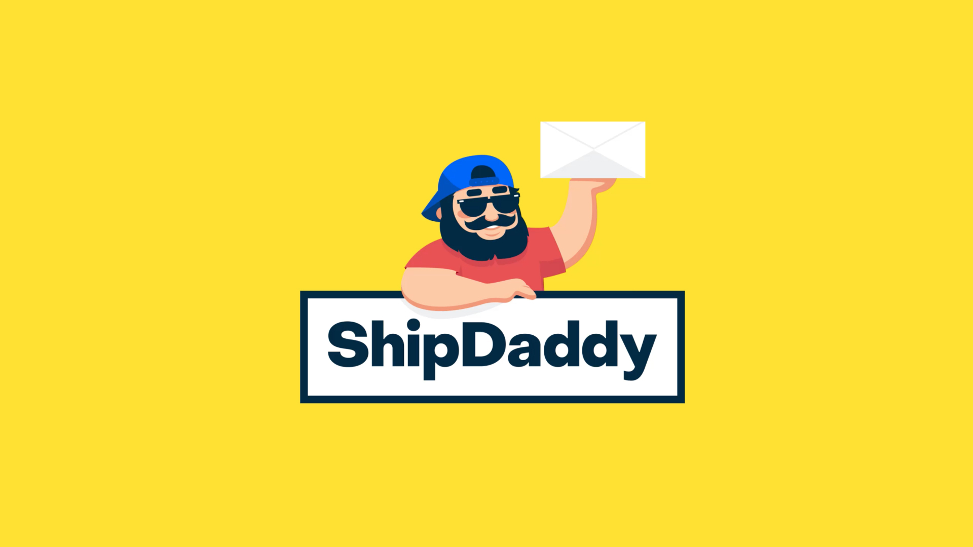 Case Study: ShipDaddy. Identity and Web Design for Shipping Service
