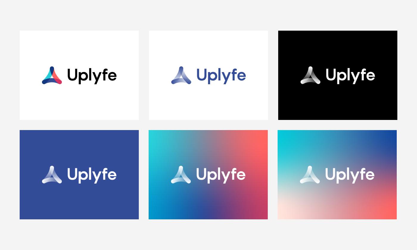 Uplyfe_logo_variations